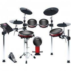Alesis CRIMSON II KIT Nine-Piece Electronic Drum Kit with Mesh Heads