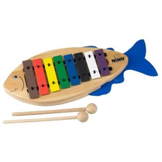 Meinl NINO901 Glockenspiel