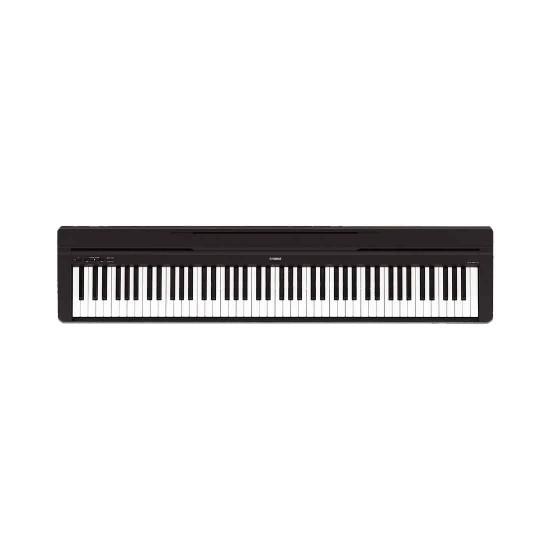 Yamaha P-45B Digital Piano With free Power Adaptor