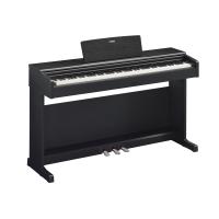 Yamaha YDP-144B Digital Piano Black WITH POWER ADA...