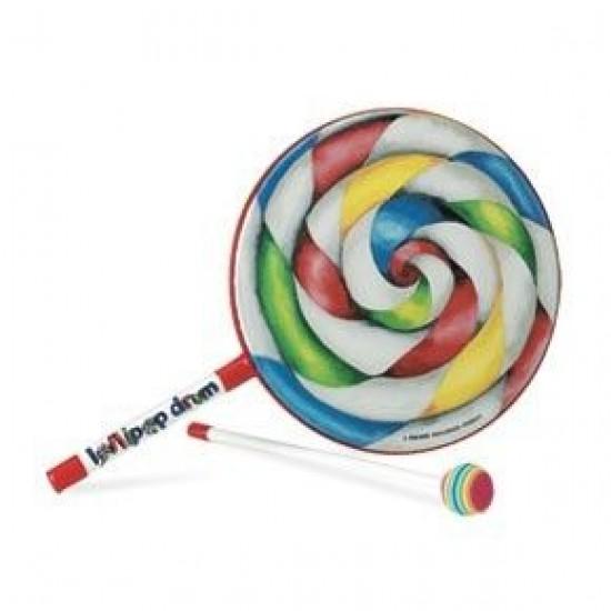 "Remo- ET710800  Drum Lollipop 8"""