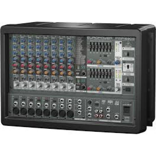 Behringer -Europower PMP1680S