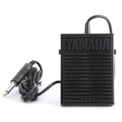 Yamaha Sustain Pedal- FC-5