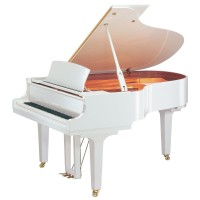 Yamaha GC1 Baby Grand Piano