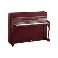 YAMAHA UPRIGHT PIANO JX113CP Polished Mahogany  Wi...