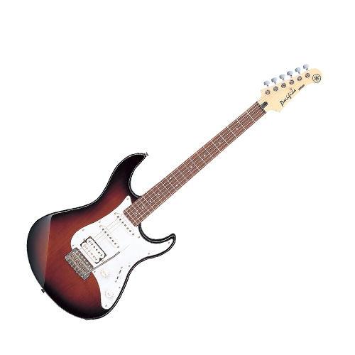 Yamaha PACIFICA112J OVS Electric Guitar - Old...