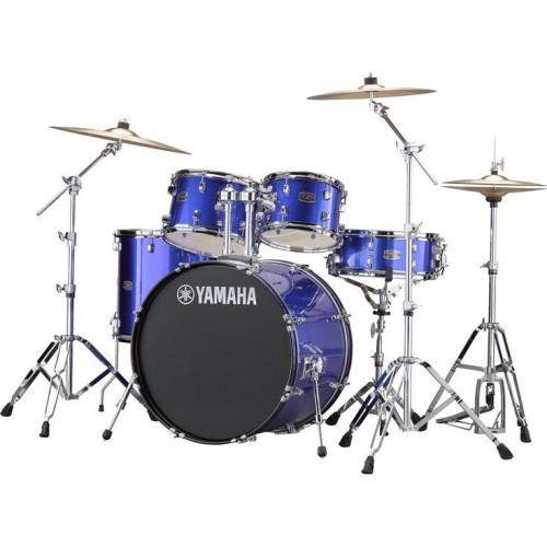Yamaha Rydeen Rdp2F5 Drum Kit Bundle