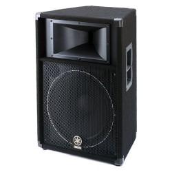 Yamaha S115V SR Speakers