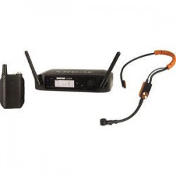 Shure GlLXD14UK/SM31 Wireless System