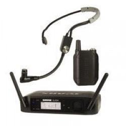 Shure GlLXD14UK/SM35 Sm35 Digital Wireless Headset Microphone System