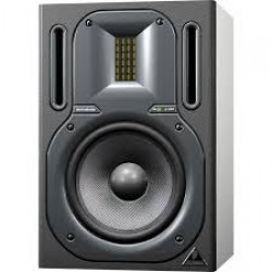 Behringer - Truth B3030A 2-Way Active Ribbon Studio Reference Monitor With Kevlar Woofer