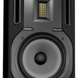 Behringer - Truth B3031A 2-Way Active Ribbon Studio Reference Monitor With Kevlar Woofer