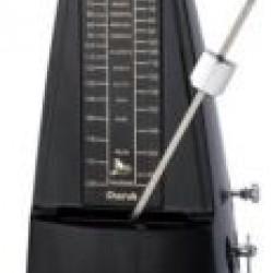 Cherub WSM330B Classic Metronome - Black