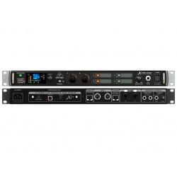 Behringer -X32 Core 40-Input, 25-Bus Digital Rack Mixer