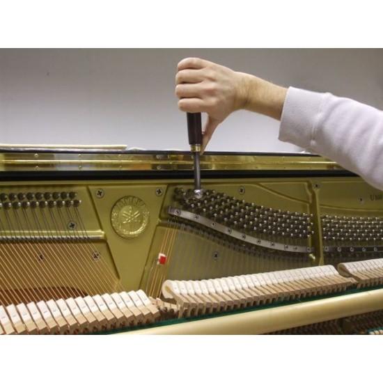 Piano Tuning- Yamaha Upright Piano