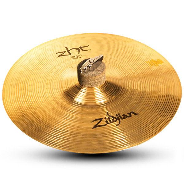 "Zildjian ZHT10S 10"" Zht Splash Cymbal"