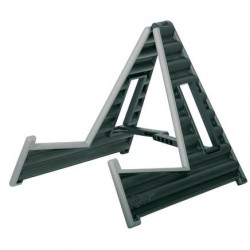 17591 A-Guitar Stand »Wave 10« - Black