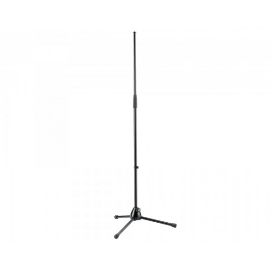 201/2 Microphone Stand - Black