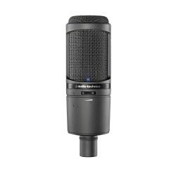 Audio Technica AT2020USBi Cardioid Condenser USB Microphone