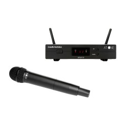 Audio Technica ATW-13F AT-One Handheld Transmitter System