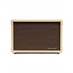 "BLACKSTAR Acoustic:Core 30 Watt Acoustic Amp 2 X 5"" Speaker Beige Finish"