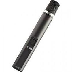 AKG C1000 S MK4 Small-diaphragm Condenser Microphone