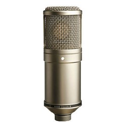 Rode Classic II Tube Condenser Multi-Pattern Studio Microphone
