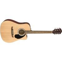 Fender FA-125CE Semi Acoustic Guitar