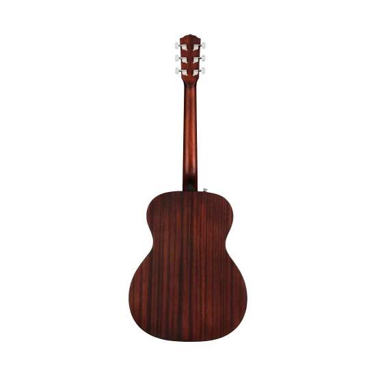 Fender CC-60S Concert Sized All-Mahogany Acoustic Guitar 0970150022