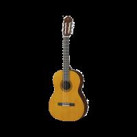 Yamaha CS40 3/4 Size Classical Guitar - Natural