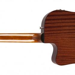 Fender CD-140 SCE 0961514021, 6-Strings Semi Acoustic Guitar, Natural