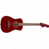 Fender California Classic Malibu Electro-Acoustic ...