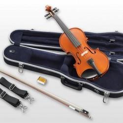 Yamaha V3SKA34 Acoustic Violin Outfit