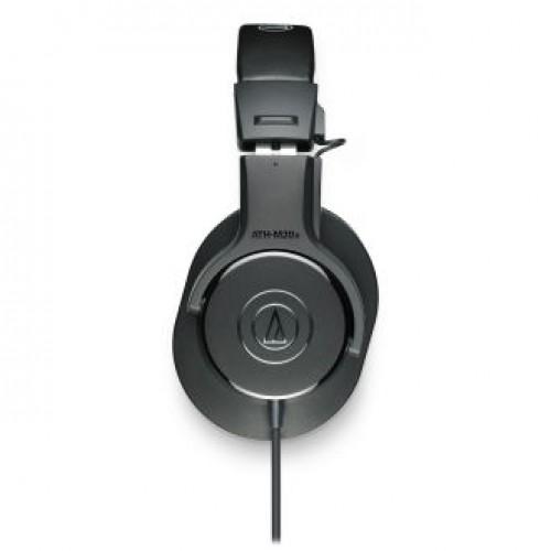 Audio Technica ATH-M20X Professional Monitor ...