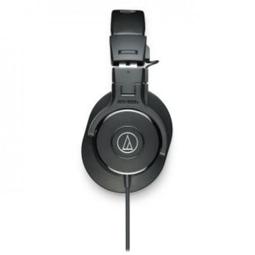 Audio Technica ATH-M30X Professional Monitor ...