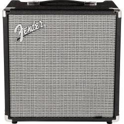Fender Rumble 25 V3 Combo Bass Amplifier 2370206900