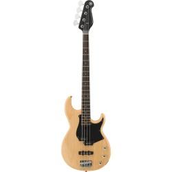 Yamaha BB234 Electric Bass Guitar - Yellow Natural Satin