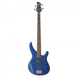 Yamaha TRBX174 ELectric Bass Guitar - Dark Blue Metallic
