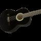 Fender Squier SA-150N Classical Guitar 0961091006 - Black