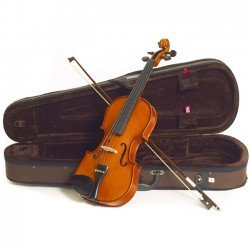 Stentor 1018E Standard Violin Outfit - 1/2 Size