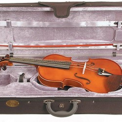 Stentor  1038pe2 15.5 inch Student Viola Outfit