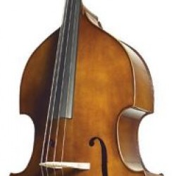 Stentor Student double bass 1950A