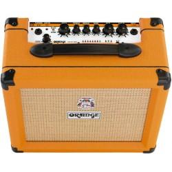 """Orange Crush 20RT 1x8"""" 20-watt Combo Amp - Orange"""