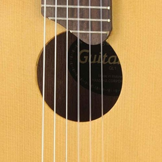 Yamaha GL1 Guitalele-Natural