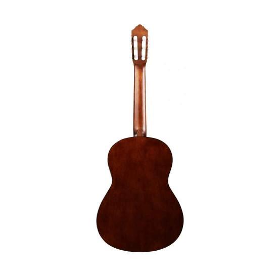 Yamaha C40 Full Size Nylon-String Classical Guitar-Natural