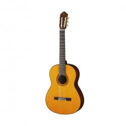 Yamaha C80 Full Size Classical Guitar - Natural