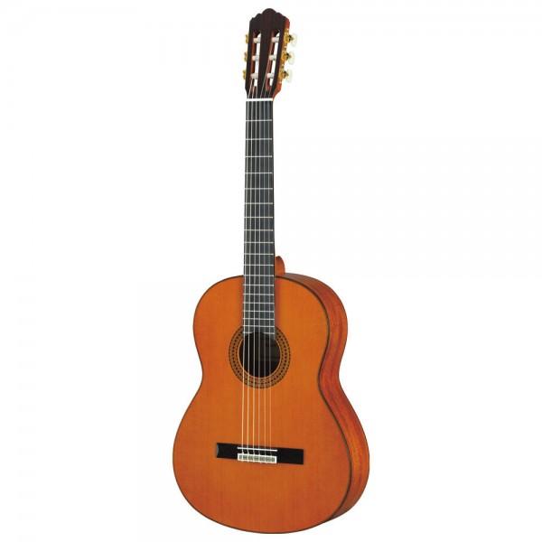 Yamaha C45 Full-Size Nylon String Classical G...