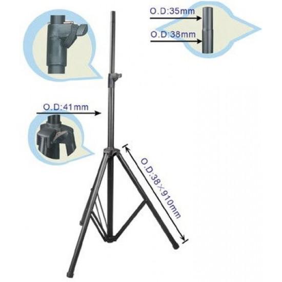 Soundking-DB021B Speaker Stand
