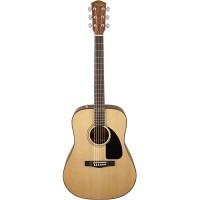 Fender Cd-60 V3 Dreadnought Acoustic In Natural Wi...