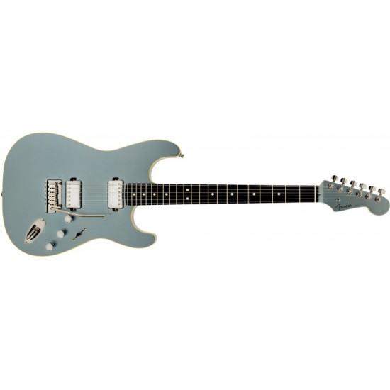 Fender Modern Stratocaster HH RW Mystic Ice Blue- 5280400362